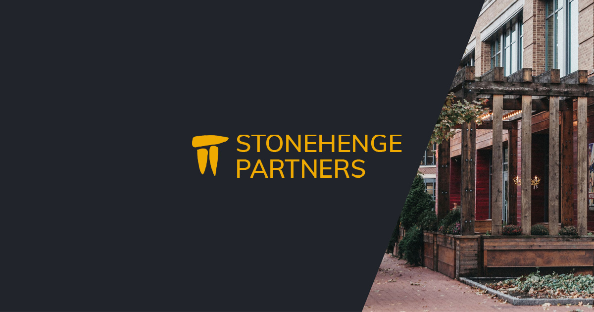 Stonehenge Partners, Inc
